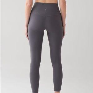 Lululemon Align Size 6 Grey